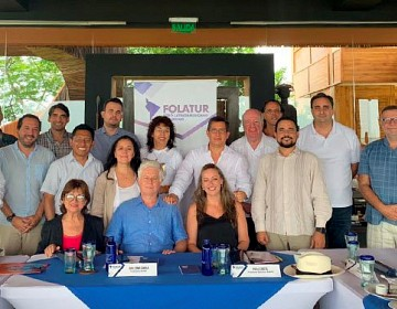 Latin American tourism leaders meet in Colombia